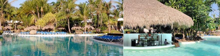 hotel bávaro princess all suites resorts spa & casino